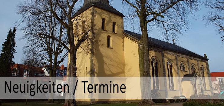 """Angebot """"Offener Kirche"""" als Gottesdienst Alternative"""